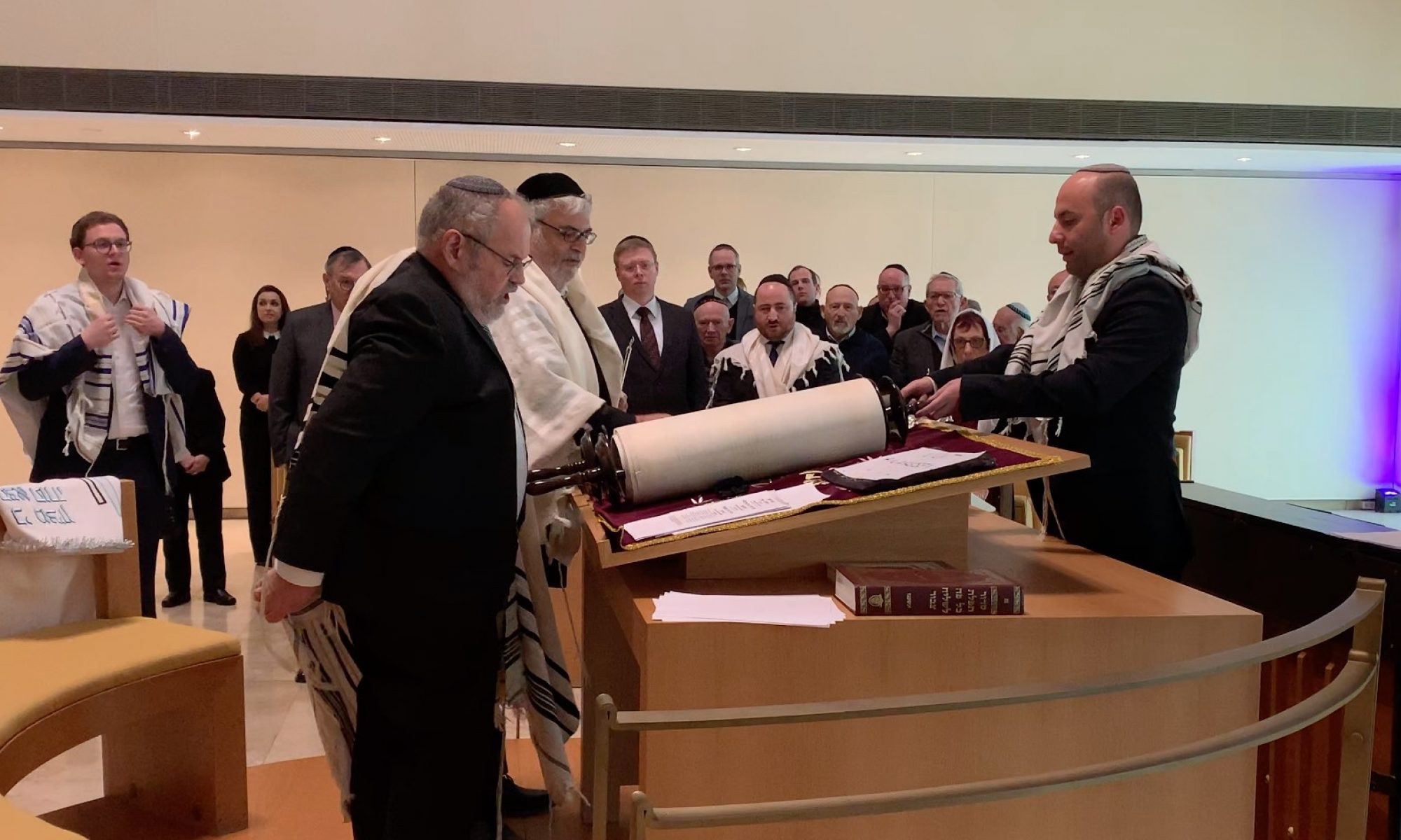Freundeskreis Bochumer Synagoge
